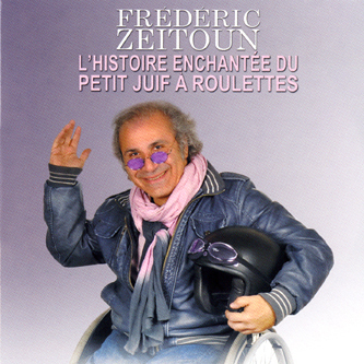 Frédéric ZEITOUN - CD single